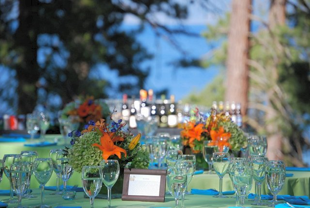 Mountain Magic Catering Venues - Lake Tahoe Wedding Receptions ...
