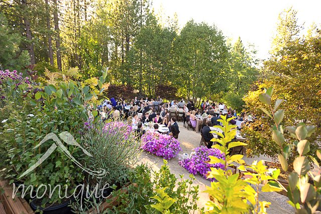 The Lodge at Tahoe Tree Company - Mountain Magic Catering