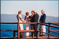 Lakeside Wedding Vows