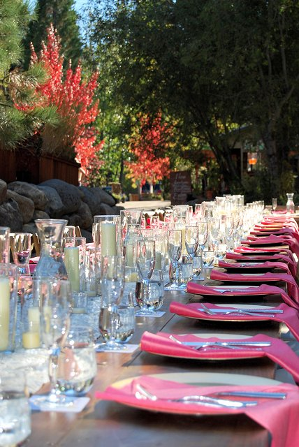 North Tahoe Catering - Caterers - Truckee, CA - Phone Number - Yelp